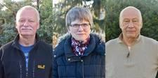 Ehrennadel alle dreie (Steffi Hofmann)