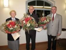 Ehrennadel 2003
