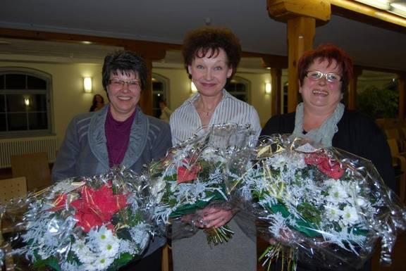 Ehrennadel 2011