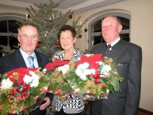 Ehrennadel 2005