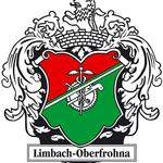 Das Signet der Stadt Limbach-Oberfrohna.