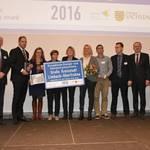 eea-Auszeichnungsveranstaltung in Dresden