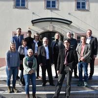 European Energy Award 2020