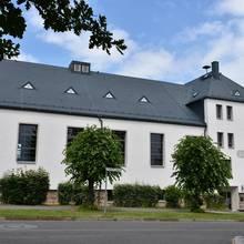Oberfrohna Jahnhaus außen neue Fassade1
