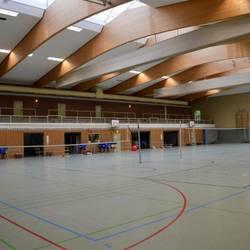 Großsporthalle Limbach-Oberfrohna