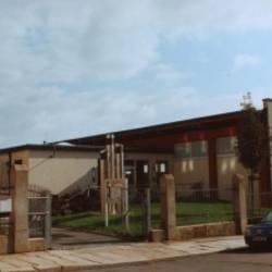 Turnhalle Berufliches Schulzentrum