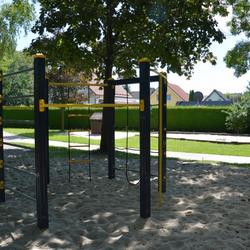Spielplatz Zliner Straße in Limbach-Oberfrohna