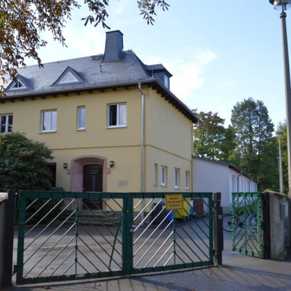 Evangelische Kita Lutherstraße 7