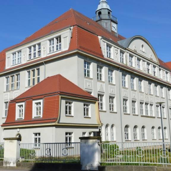 Albert-Schweitzer-Gymnasium Limbach-Oberfrohna